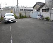 松葉町モータープール (2)