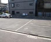藤本3丁目駐車場